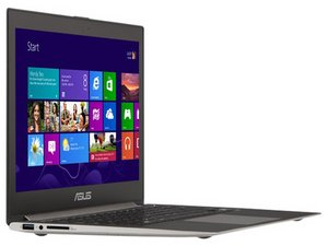 Asus Zenbook Touch UX31A Repair