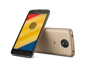 Moto C Plus Repair