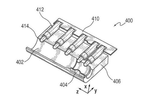 iPad 2 headphone jack patent image