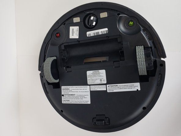 Ecovacs Deebot 900 Battery Replacement