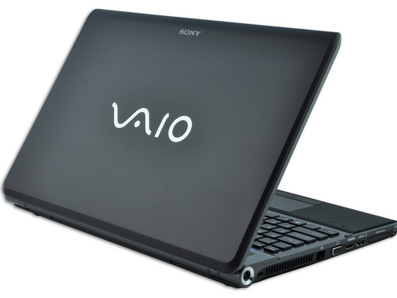 how to start webcam in sony vaio