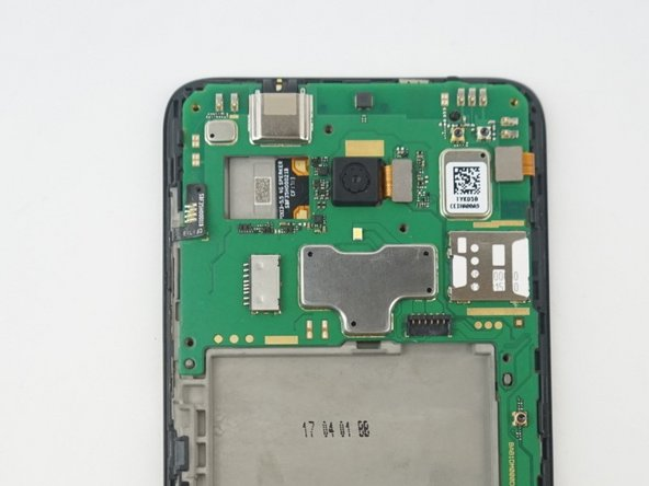 Alcatel Jitterbug Smart Headphone Jack Replacement