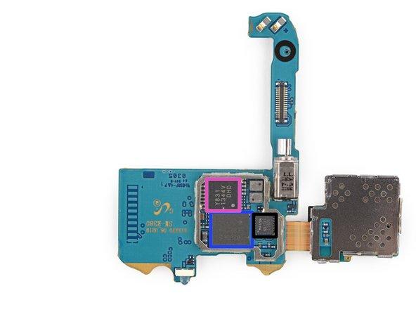 Image 3/3: Motorola MPS14X 60X5V3 1410WeC