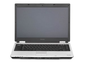 Toshiba Satellite M40 Repair