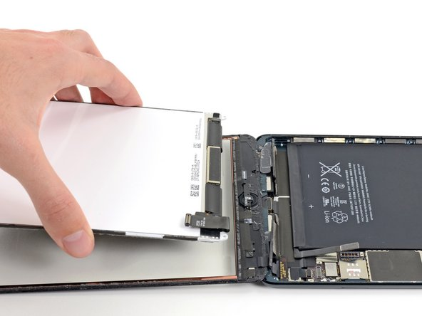 iPad Mini Wi-Fi LCD Replacement