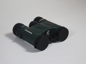 Celestron 71328 Nature DX 8x25 Repair