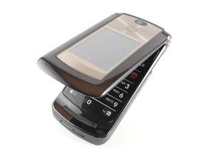 Motorola RAZR2 V9m Troubleshooting