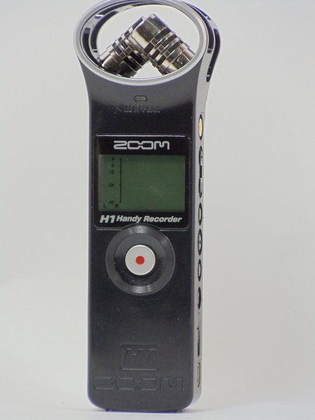 Zoom H1 Handy Recorder Troubleshooting Ifixit