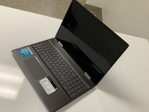 HP Envy x360 15m-bq121 dx Repair