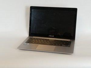 Asus ZenBook UX303U
