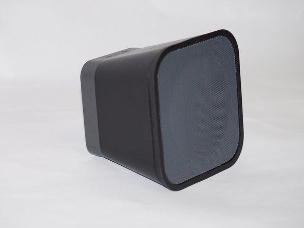 Modal MD-SPBT01 Speaker Wiring Replacement