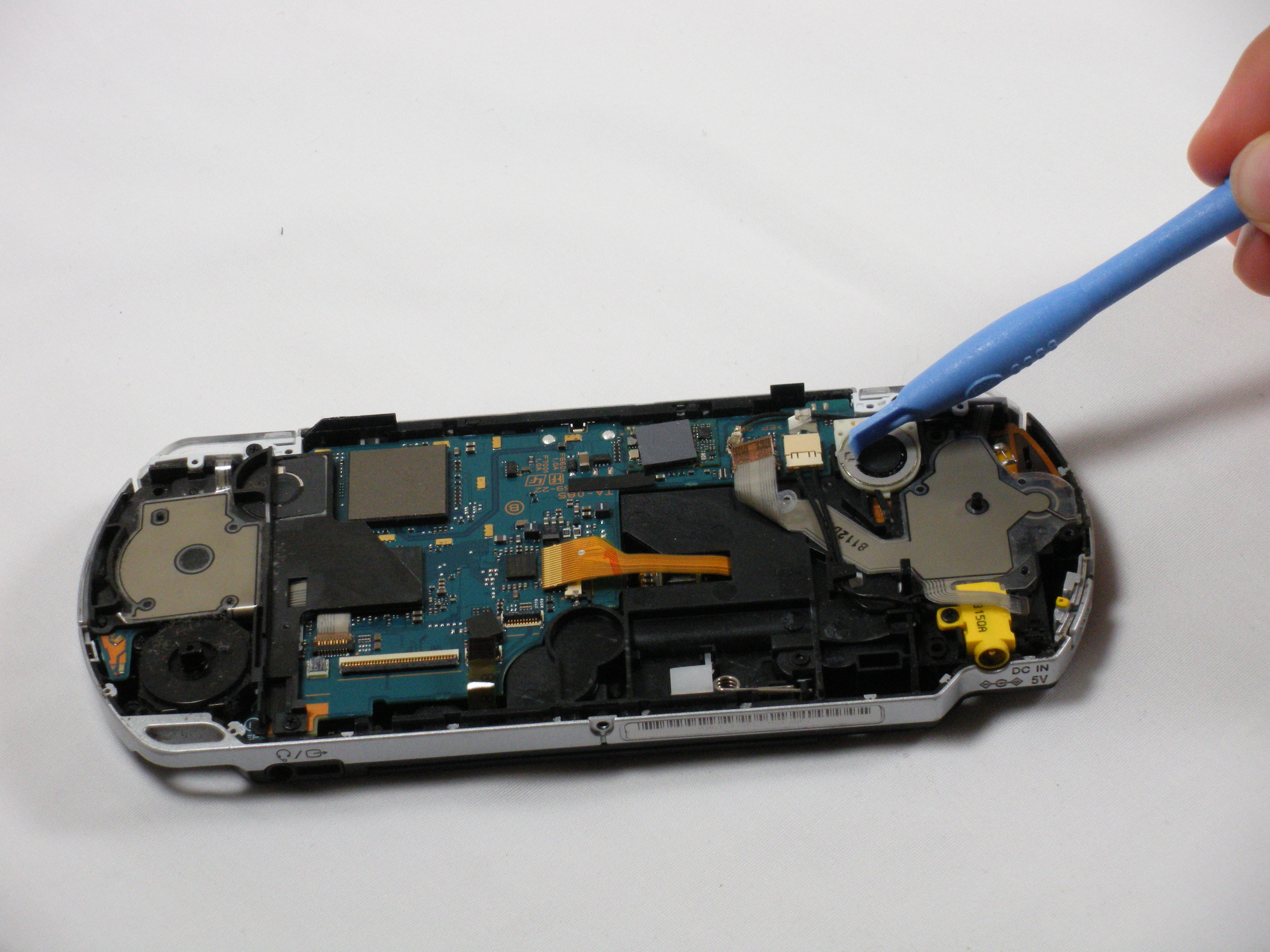 psp 2000 repair ifixit rh ifixit com psp 3000 repair manual PSP 2001 Owners Manual