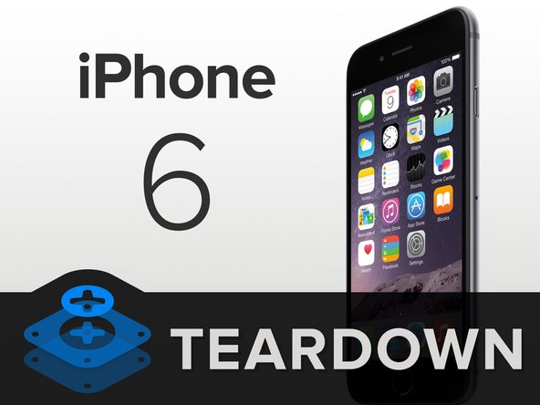 It's iPhone 6 time! Let's check out some tech specs:
