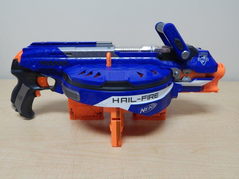 Nerf Gun Repair - iFixit