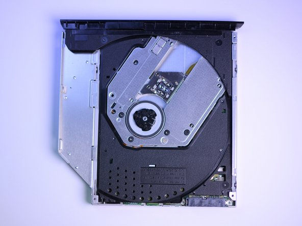 MSI GT72 2QE Dominator Pro CD Drive Replacement