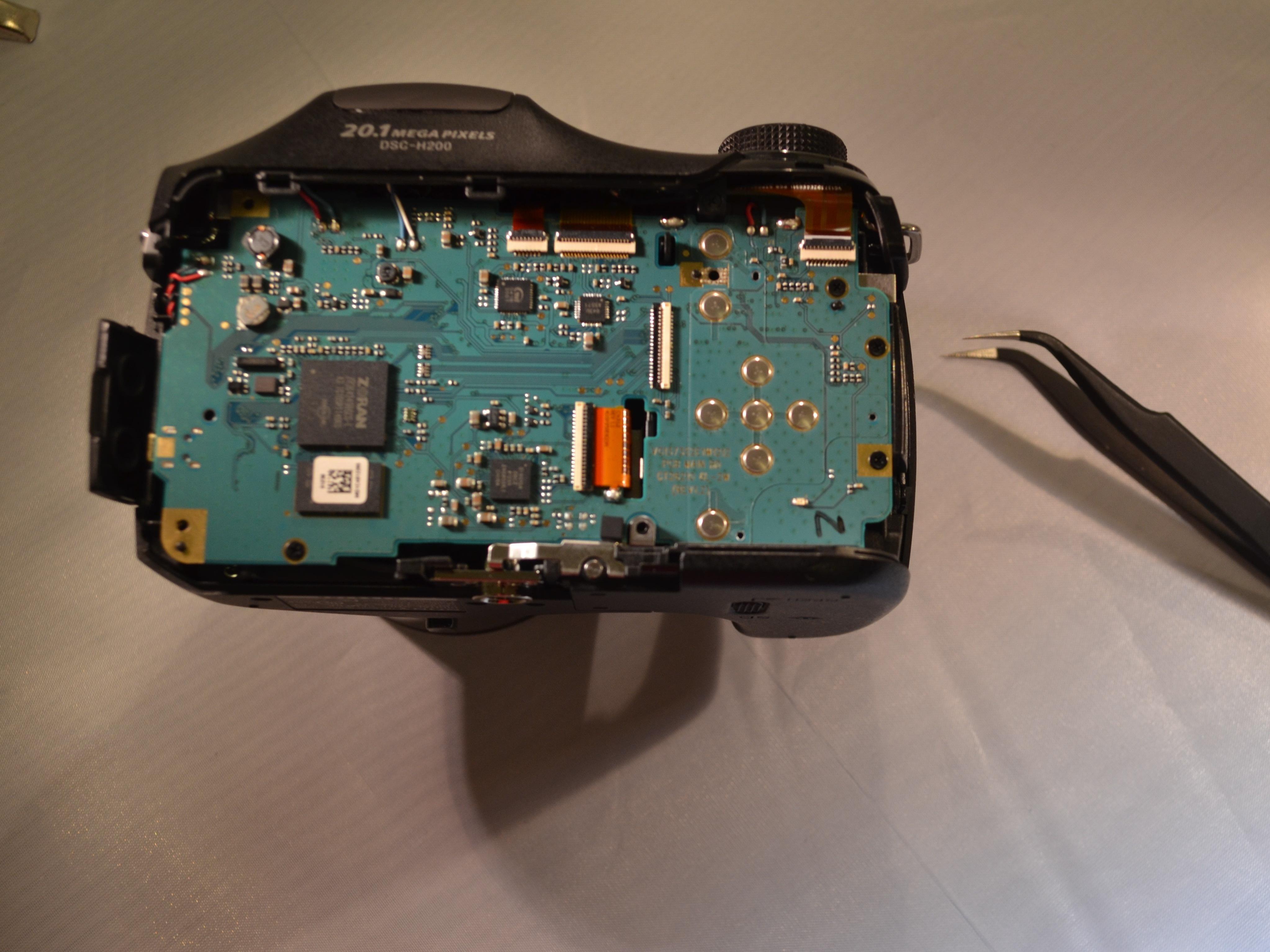User manual sony cyber-shot dsc-w800 digital camera (silver) dsc.