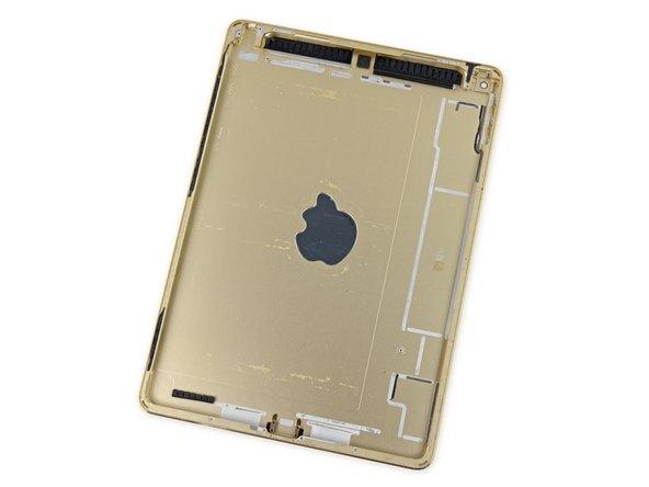 Image 1/2: Хорошие новости! Прошлогодний Smart Cover совместим с iPad Air 2.