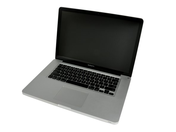 Macbook Pro 15 Quot Unibody Early 2011 Ifixit