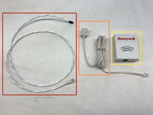 Sensing Cable
