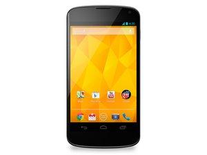 LG Nexus 4 (E960)