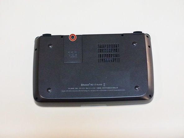 SSDは引き抜くと外れます