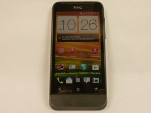 HTC One V Troubleshooting