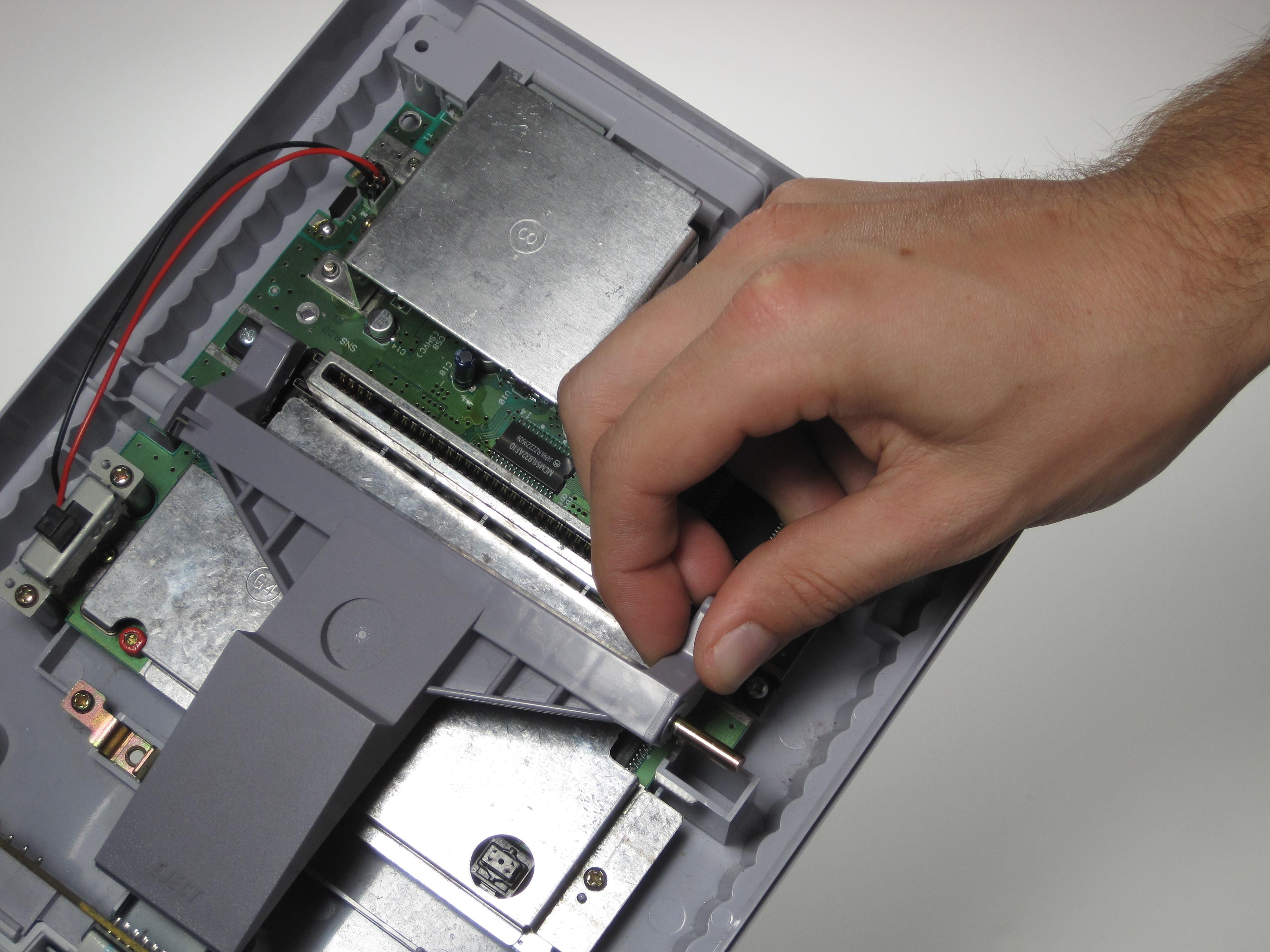 Super Nintendo Repair - iFixit