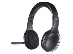 Logitech H800 Wireless Headset Repair