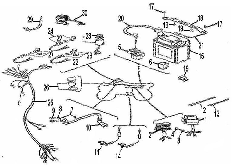SOLVED: Where to connect the wires back where they belong? - Suzuki ...