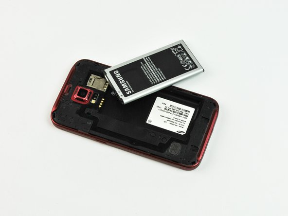 Damaging the battery may result in physical injury and/or damage to the phone.