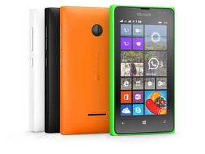 Microsoft Lumia 435 Repair
