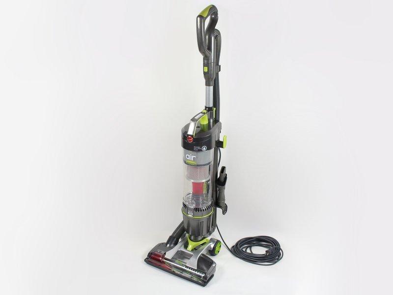 Hoover Vacuum Repair - iFixit