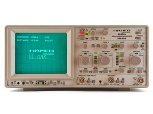 Test Equipment Repair