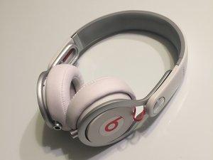 Beats Mixr 修理