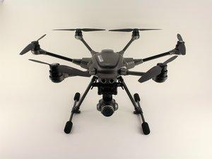 Yuneec Drones Repair