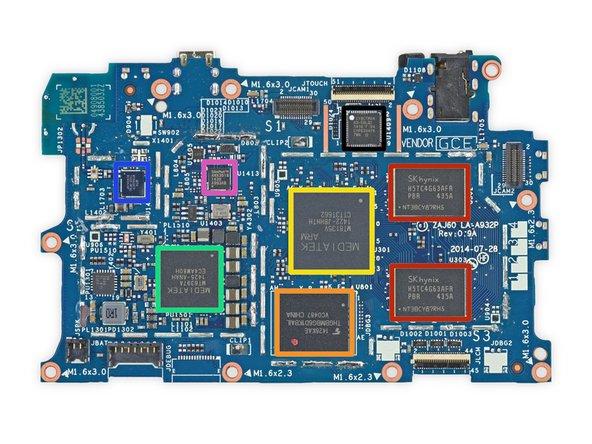 Image 1/1: SK Hynix [link|https://www.skhynix.com/products/computing/view.jsp?info.ramKind=19&info.serialNo=H5TC4G63AFR|H5TC4G63AFR|new_window=true] 4 Gb (512 MB) DDR3L SDRAM (512 MB x 2 = 1 GB)