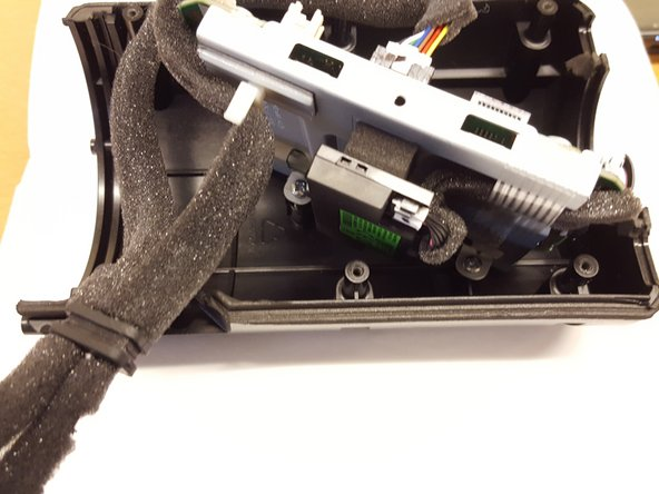 Image 1/1: Remove motherboard from protective housing