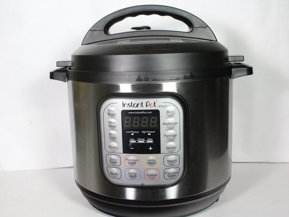 Instant Pot Deutsch
