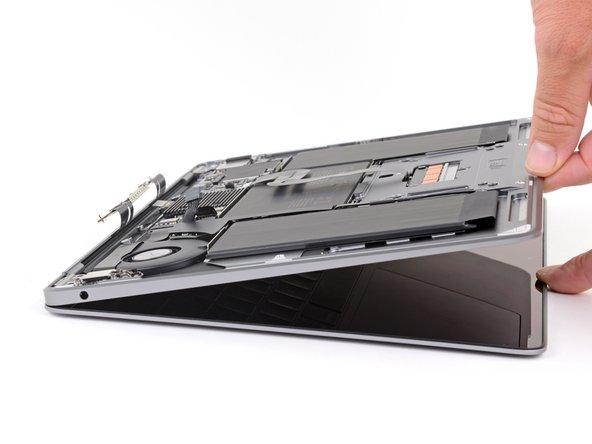 "MacBook Air 13"" Retina Display 2019 Upper Case Replacement"