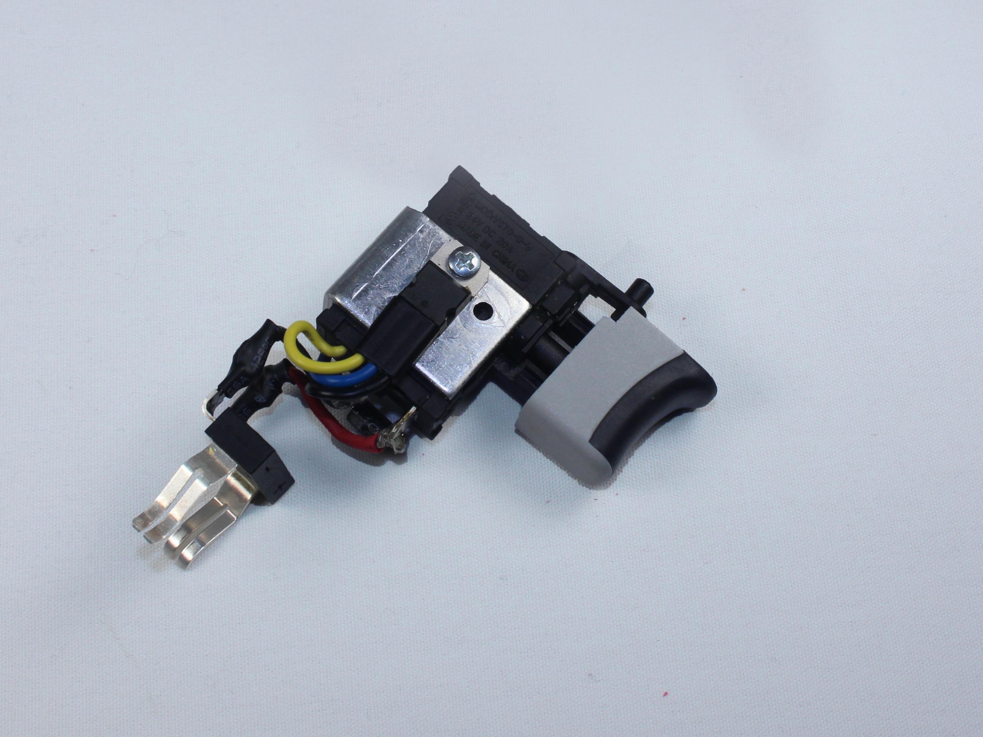 Ryobi P202 Repair - iFixit