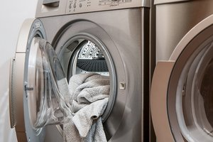How Much Money Is Too Much Money To Fix A Washing Machine?