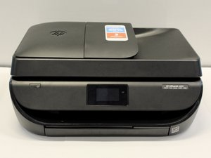 HP OfficeJet 4650 Repair