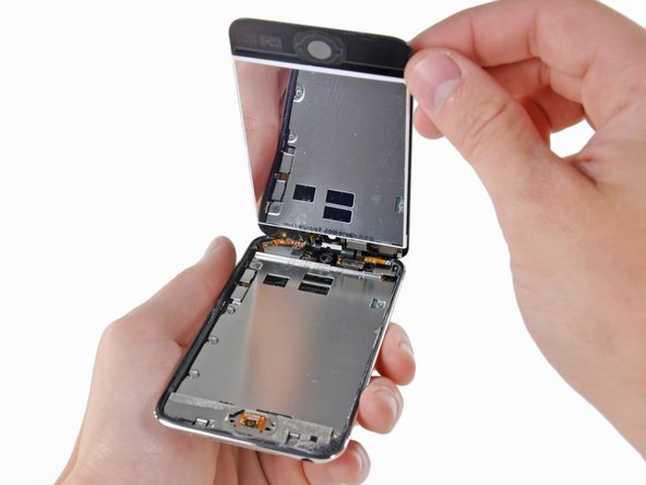 iPod Touch 4th generation teardown