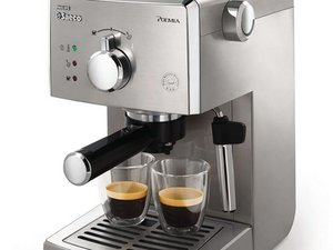 Philips Saeco Poemia espresso machine Repair