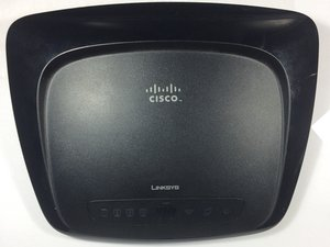 Linksys Router WRT54G2 V1