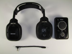 Astro A40 Gen2 Troubleshooting