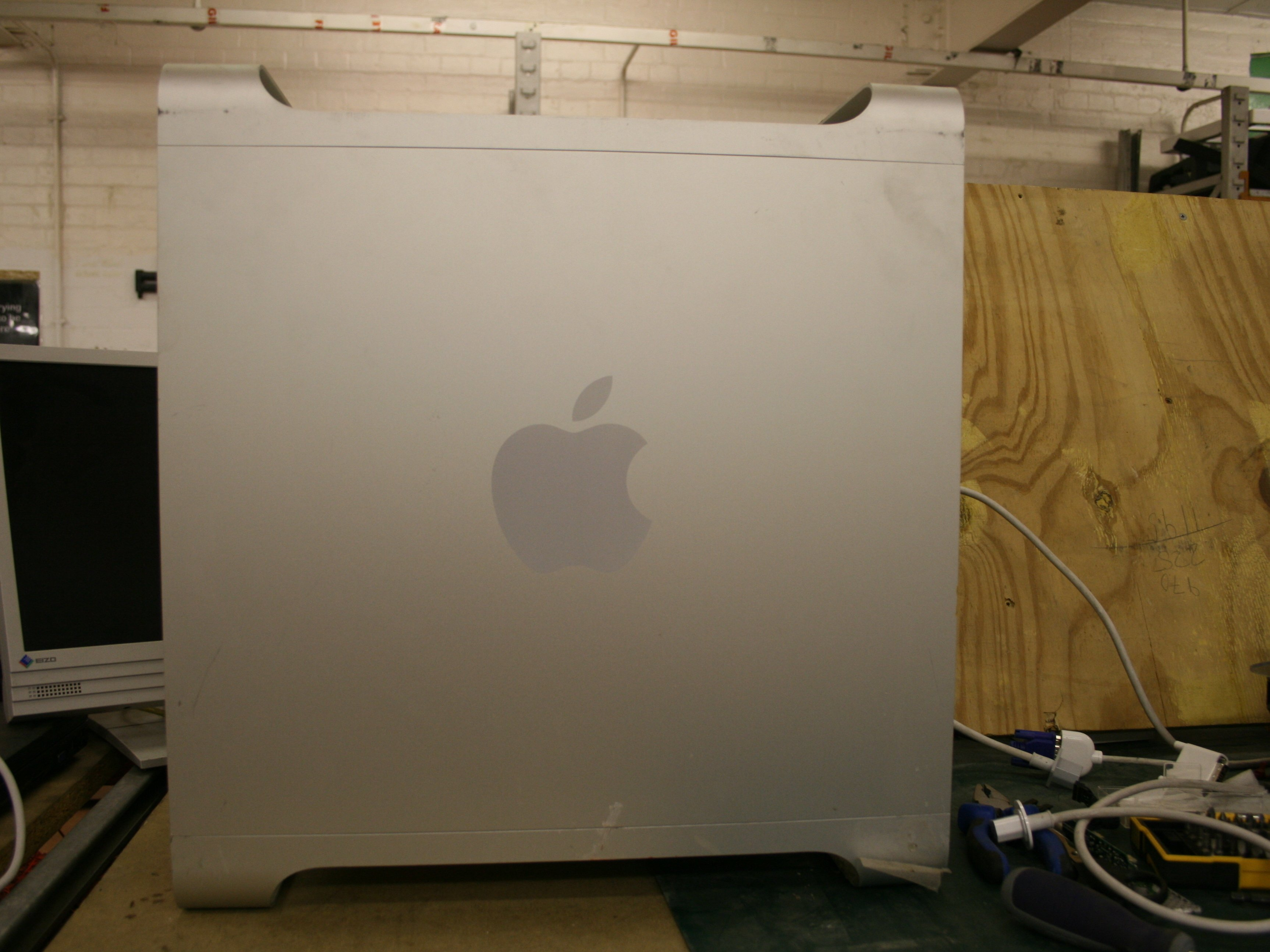power mac g5 a1047 disassembly