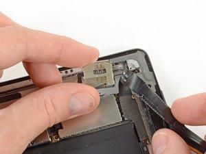 SIM Kartenleser