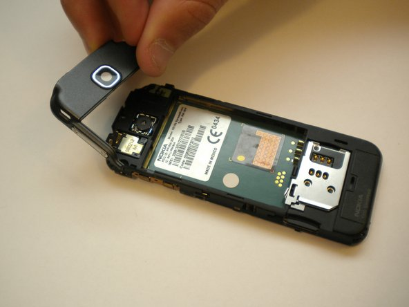 Nokia 5310b XpressMusic Motherboard Replacement