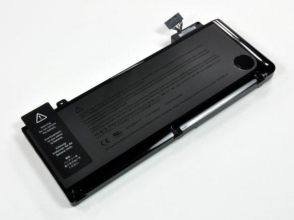 Model A1322